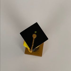 Other - Graduation Bobble Head Picture Frame